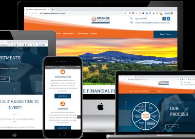 Orange Financial Planning